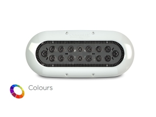 X16 - Luz LED Subaquática Colours (Multicolor)