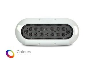 X16 - Luz LED Subaquática Colours (Multicolor)