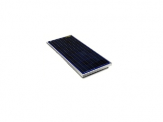 SM200S - 55 Wp Rigid Solar Pannel
