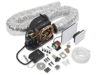 MCS T6 - Sistema de Ar Condicionado de 6000 BTU/1750 W