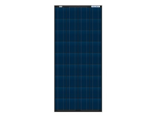 S640P36 Ultra - 160Wp, 12V Solar Panel S-Series