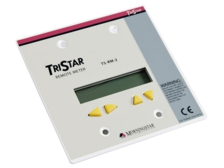 TS-RM-2 - Remote LCD Display for TriStar and TriStar MPPT Charge Controllers