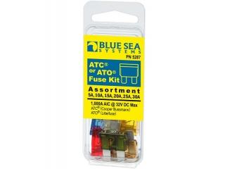5287 - Kit de Fusíveis ATO/ATC - 6 Unidades