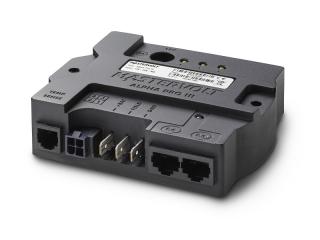 Alpha Pro III - Regulador de Carga MasterBus de 3-Etapas 12/24V
