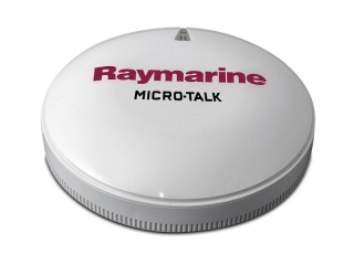 Wireless Performance Sailing Micro-Talk Gateway