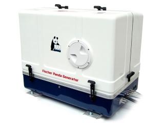 Panda 15000x-230V PVMV-N - Gerador de Velocidade Constante de 12.7kW p/ Veículos