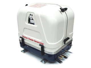 Panda 8000i PMS - 6.4kW Variable Speed Marine Generator