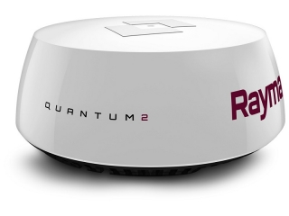 E70498 Quantum 2 - Antena de Radar Doppler 18