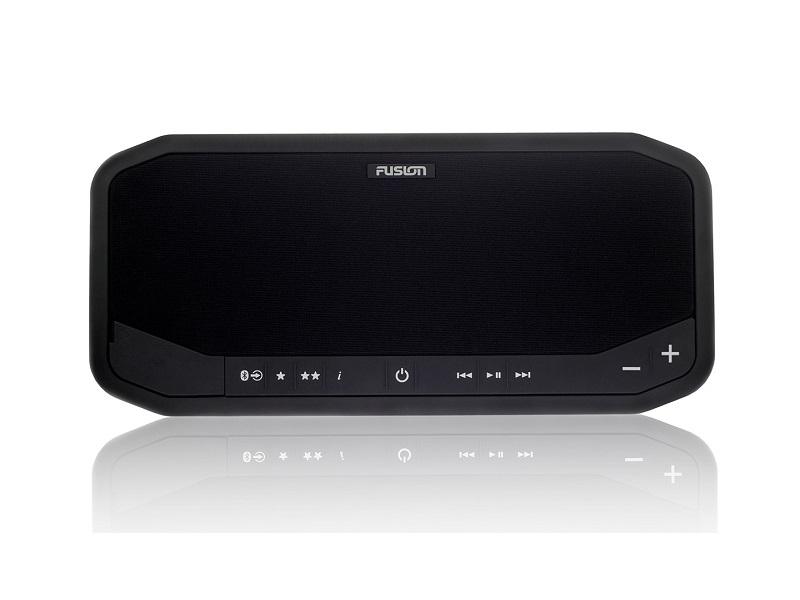 """PS-A302B Panel-Stereo - Sistema de Entretenimento Áudio """"Tudo-Em-Um"""" c/ Transmissão Bluetooth"""
