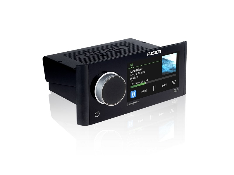MS-RA770 - Apollo Marine Entertainment System With Built-In Wi-Fi