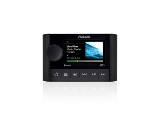 MS-SRX400 - Apollo Marine Zone Stereo With Built-In Wi-Fi