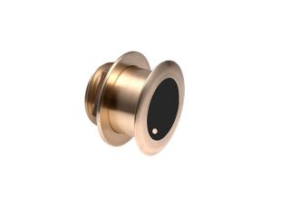 A80319 B175 H-W 0° – Transdutor de Passa Casco em Bronze de 1kW e Elemento de 0 Graus