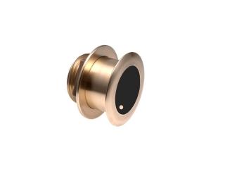 A80320 B175 H-W 12° – Transdutor de Passa Casco em Bronze de 1kW e Elemento de 12 Graus