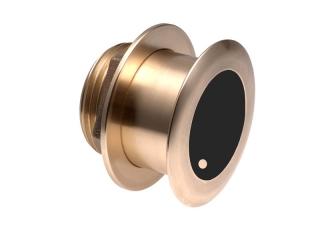 A80042 B175L 0° - Transdutor Passa Casco em Bronze de 1kW e Elemento 0 Graus