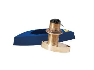 B765LH - Bronze Through Hull Low (300W) - High (600W) Transducer