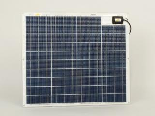 SW-20183 - Painel Solar de 55Wp, 12V Série-20