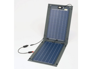 RX-22052 – 50Wp, 12V Plug & Play Solar Panel