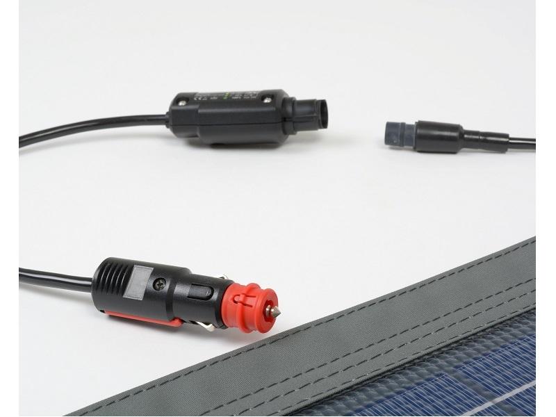 RX-21052 – Painel Solar Plug & Play de 50Wp e 12V