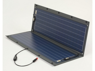 RX-22052 – 100Wp, 12V Plug & Play Solar Panel