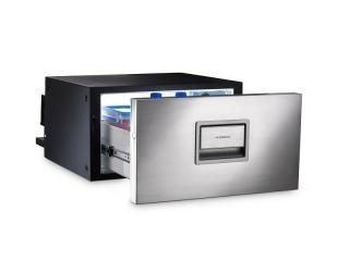 CoolMatic CD-20S - Gaveta frigorifica 20 l (Aço Inox)