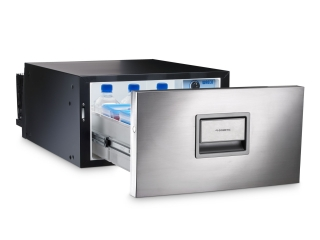 CoolMatic CD 30S - Gaveta Frigorífica de 30 l c/ Compressor – Aço Inox