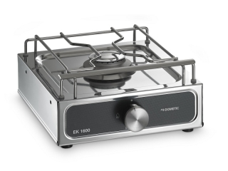 EK 1600 – Flexible Free-Standing Single-Burner Gas Cooker