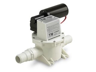 DTW 12 - Holding Tank Discharge Pump, 12 V
