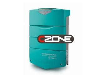 ChargeMaster Plus 12/100 CZone – Carregador de Baterias 12V|100A, 3 Saídas p/ Baterias