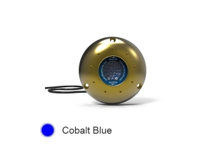 Viper V12 SM – 24V Cobalt Blue 6800 Lumen Underwater LED Light