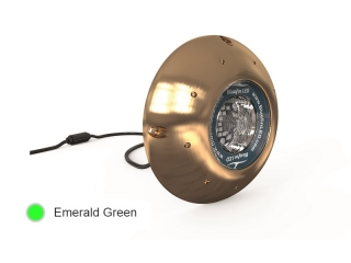 Orca O20 SM Green - 24V Green 13.000 Lumen Underwater LED Light