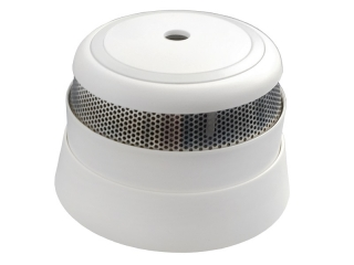 Smoke Alarm Sensor for ZigBoat