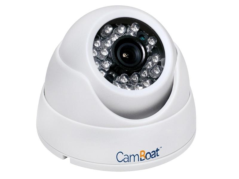 GLVS100 CamBoat – Câmara de Vigilância HD | Wi-Fi | IP