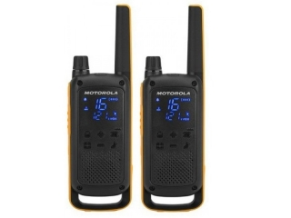 Talkabout T82 Extreme - PMR446 Two Way Radio