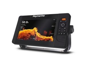 "Element 9 HV – Sonda/GPS de 9"" c/ HyperVision (apenas display)"