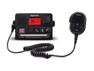 Ray 53 -  Rádio de VHF Radio c/ Recetor de GPS Integrado