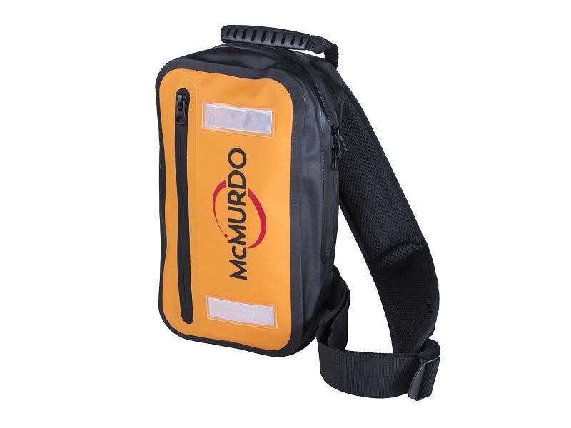 Single Shoulder Grab Bag 3L – Compact Maritime Safety Shoulder Back Pack