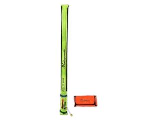 Galaxy INFL8 - Antena de VHF de Emergência Insuflável 3dB, 1.6m
