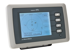 WatchMate 850 – Class B AIS Transponder w/ Monochrome Display & GPS Antenna
