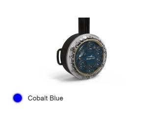 Piranha DL12D Dock Light – 24V, 5700 lumen, LED Dock Light Cobalt Blue