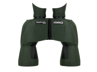 Nighthunter 8x56 - Hunting Binocular