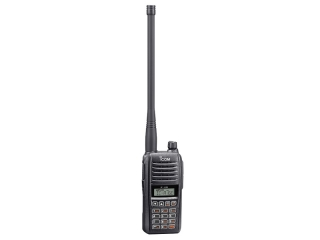 IC-A16E VHF Air Band Handheld Transceiver