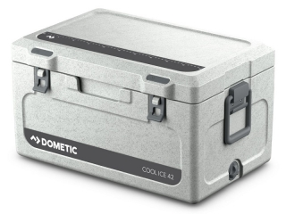 COOL-ICE CI 42 – Geleira Passiva c/ Capacidade de 43 Litros
