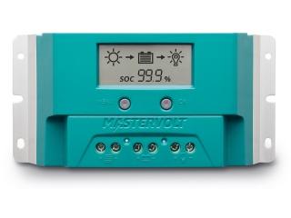 SCM40 PWM – Regulador de Carga Solar de 40A