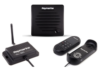 Raymarine Ray90 Wireless first station pack
