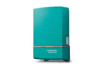 CombiMaster 24/3000-60 (230 V) – Charger-Inverter Combi, compatible w/ CZone, NMEA2000 & MasterBus
