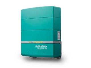 CombiMaster 12/2000-60 (230 V) – Charger-Inverter Combi, compatible w/ CZone, NMEA2000 & MasterBus