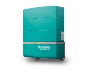 CombiMaster 24/2000-40 (230 V) – Charger-Inverter Combi, compatible w/ CZone, NMEA2000 & MasterBus