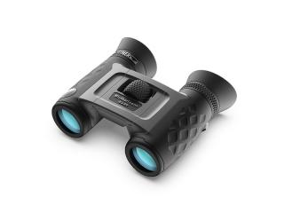 BluHorizons 8x22 – Adventure Binoculars w/ 8x Magnification