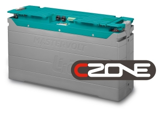 MLI Ultra 24/5500 – 24V | 5500 Wh Lithium Ion Battery