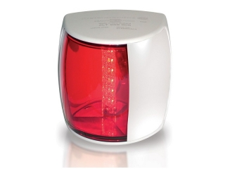 2 NM NaviLED PRO Port Navigation Lamp in White